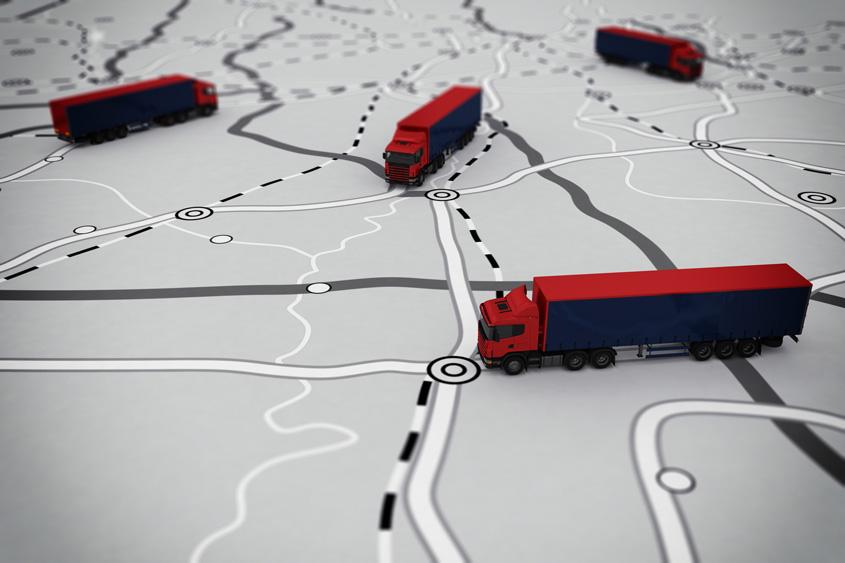 Monitoramento remoto de carga é possível com pouco investimento? Confira essa solução do software TMS